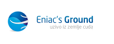 Eniac's Ground Logo