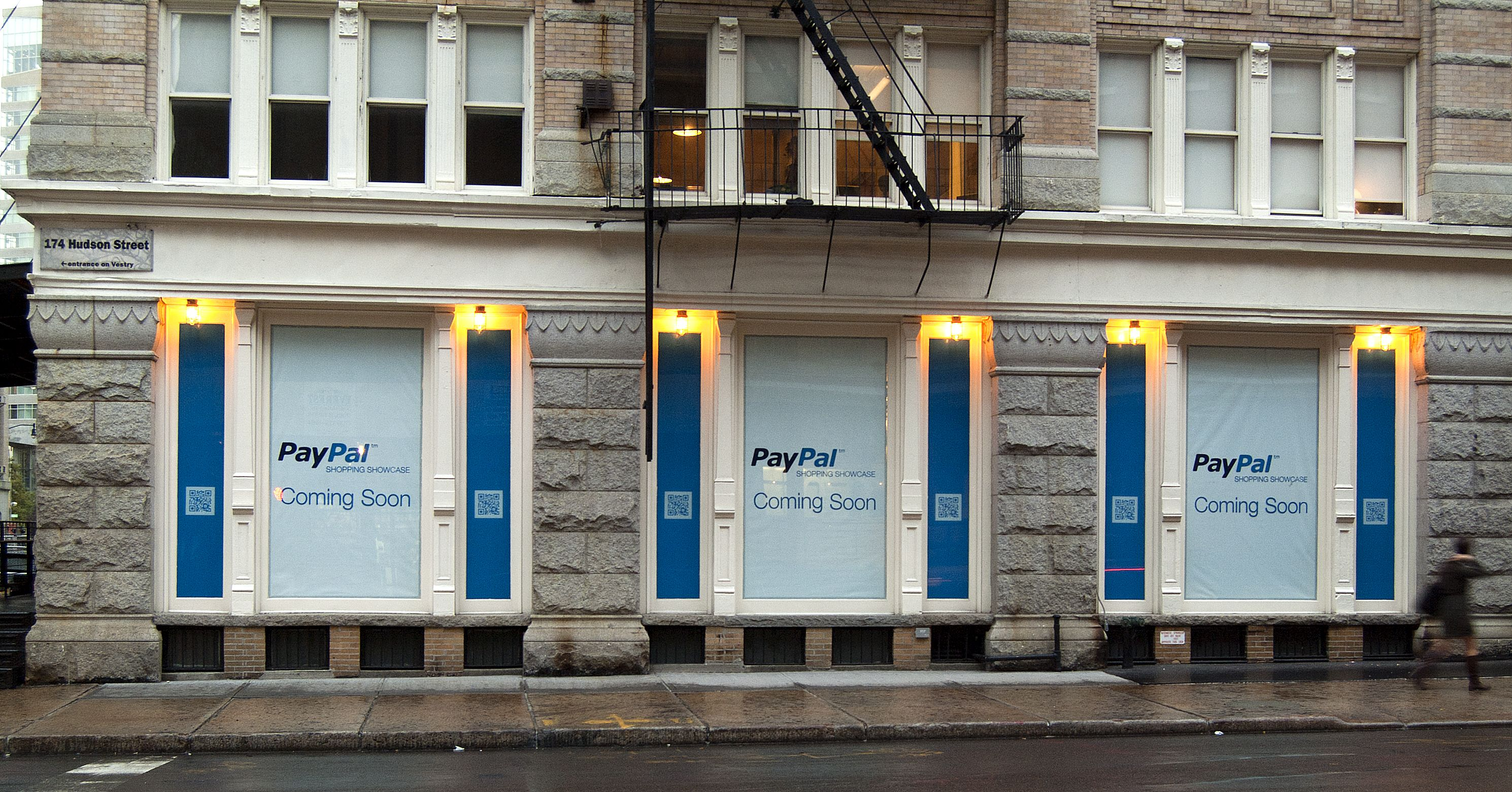 PayPal-Shopping-Showcase