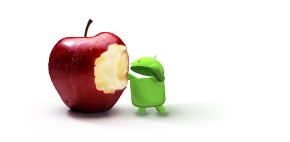 Zašto iOS pre nego Android?