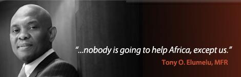 Toni Elumelu – čovek koji nam nedostaje